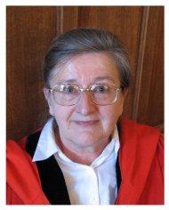 Margaret Barker Net Worth